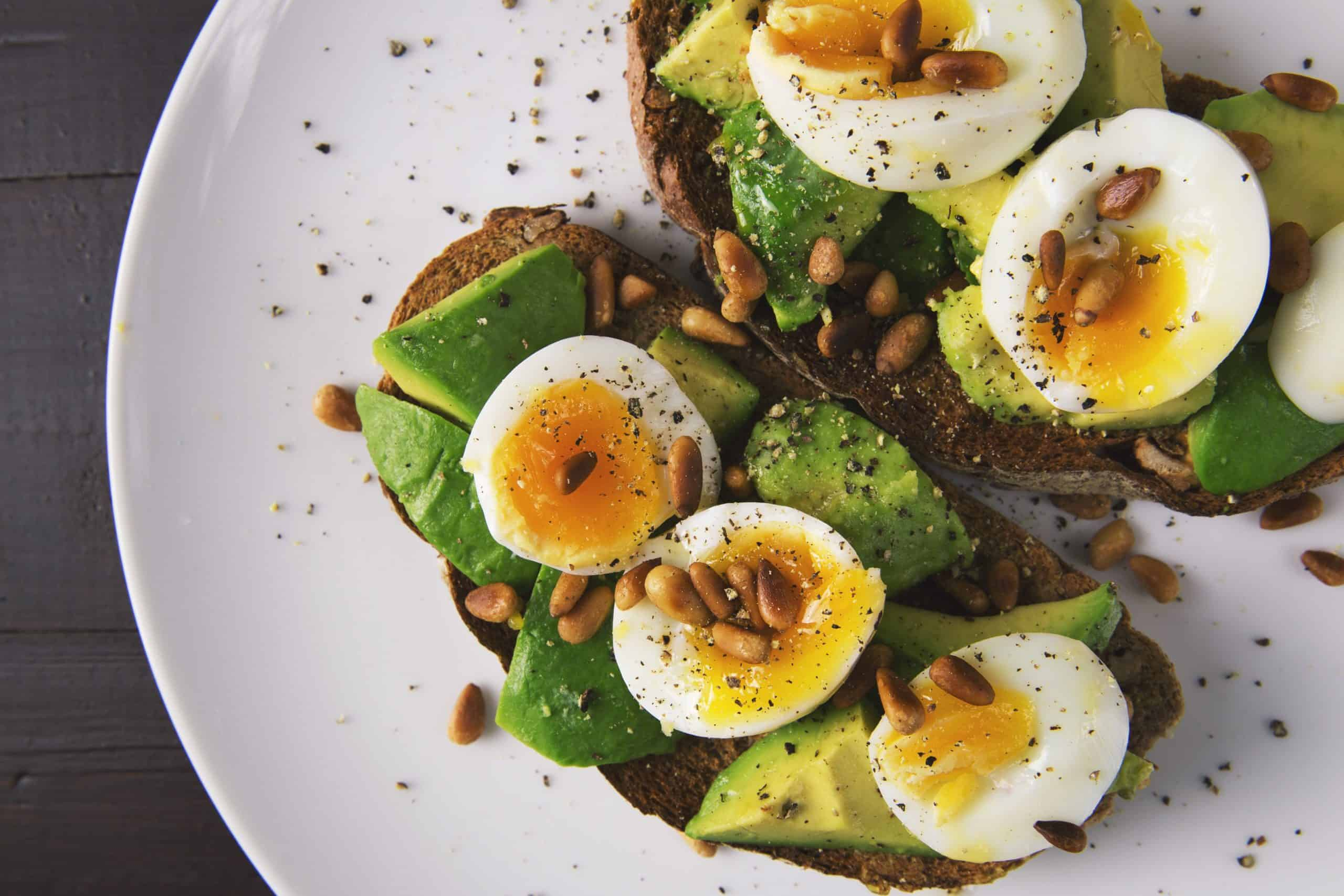 Healthy Egg Breakfast: Reasons To Include Egg
