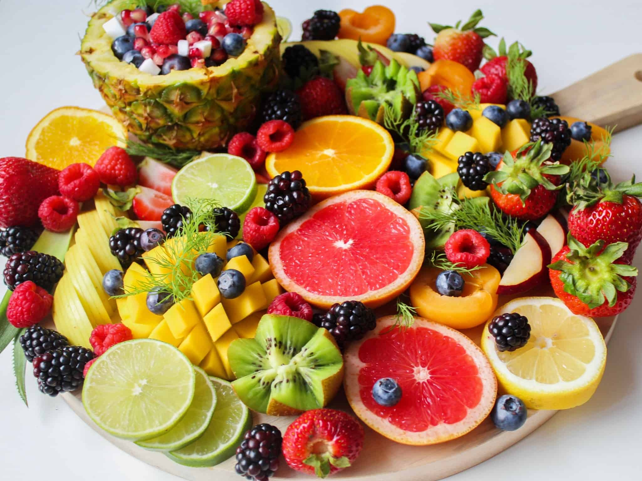 Fiber Rich Fruits: Things You Should Be Aware Of