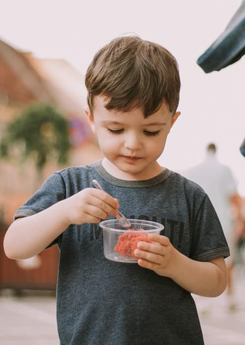 Easy Breakfast Ideas For Toddlers