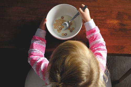 Healthy Breakfast For Children - Why It is Important?