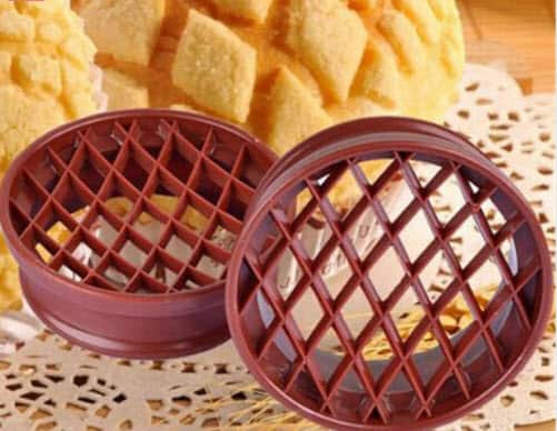 Pastry And Bread Mold for Cookies