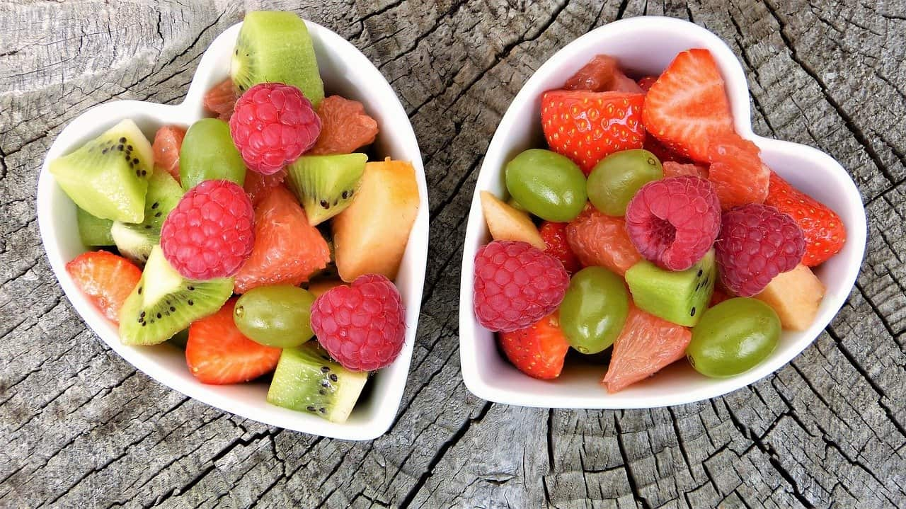 Guidelines For A Healthy Diet Of Your Children