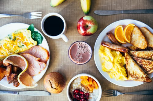 Preparing A Healthy Breakfast For Children - Get Some Secrets At Hand