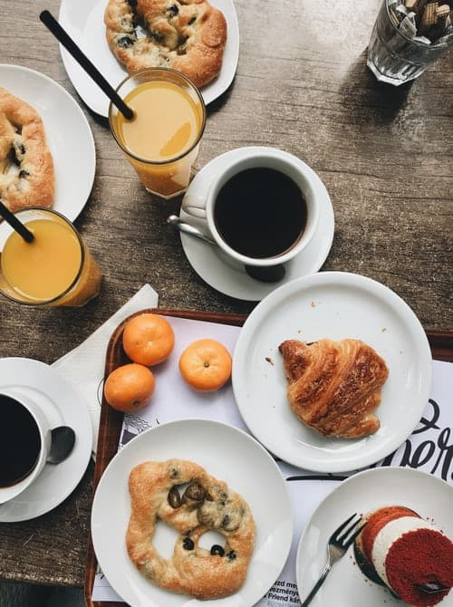 A Guide To Breakfast Recipes For Toddlers