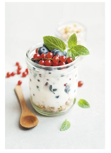 Healthy Breakfast Foods To Stay Fit
